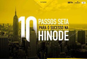 10 Passos SETA