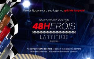 Lattitude 48 Heróis