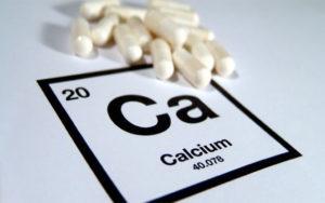 HND Cálcio + Vitamina D