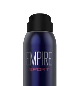 Desodorante Empire Sport