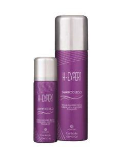 Shampoo a Seco H-Expert