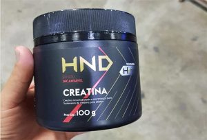 HND Creatina Hinode