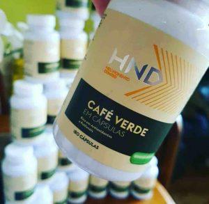 HND Café Verde