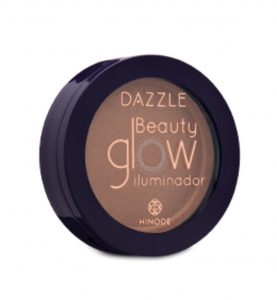 Beauty Glow Radiant Dazzle Hinode