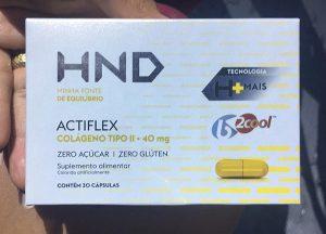 HND Actiflex