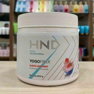 HND Yogofiber sabor Morango
