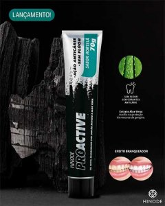 Creme Dental Hinode ProActive