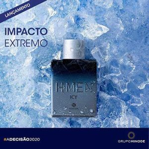 Perfume H-Men Icy