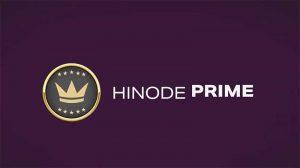 Hinode Prime