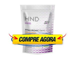 Ácido Hialuronico Hinode - Compre Agora