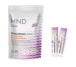 HND Hyaluronic Derm Hinode