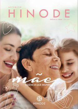 Revista Hinode Ciclo 2 - 2020
