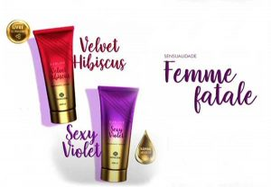 Fragrance Lotions Sublime - Femme Fatale