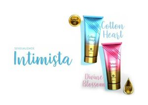 Fragrance Lotions Sublime - Intimista