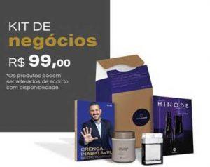 Kit de negócios Hinode
