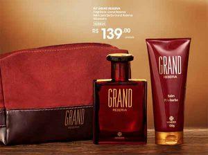 Kit Grand Reserva