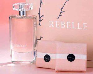 Kit Rebelle